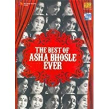 The Best of Asha Bhosle Ever