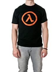 Half-Life 2 - Camiseta Lambda - Gamer T-Shirt