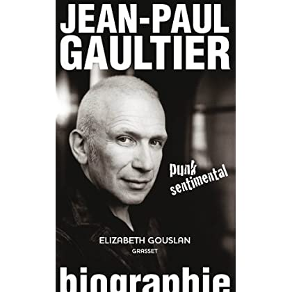 Jean-Paul Gaultier, punk sentimental