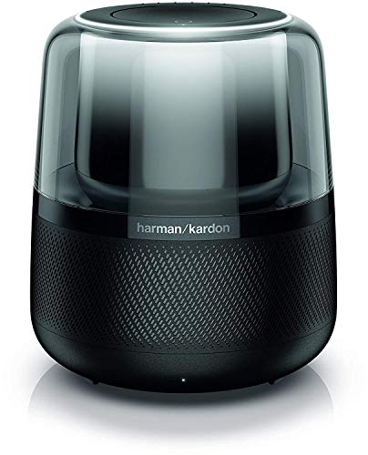 Harman Kardon Allure Altoparlante con Controllo Vocale Integrato Amazon Alexa e Sub...