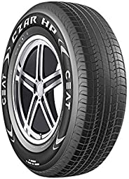 Ceat 103920 Czar HP 205/60 R16 92H Tubeless SUV Tyre
