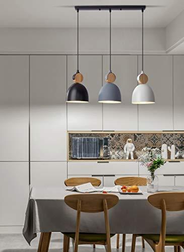Zoom IMG-1 lampadario in stile nordico lampada
