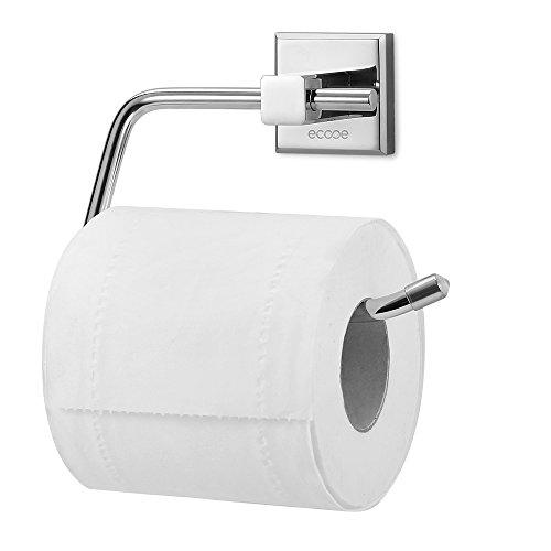 Ecooe Toilettenpapierhalter Wandmontage Aus Kupfer Für Badzimmer  Papierrollenhalter Papierhalter Wc