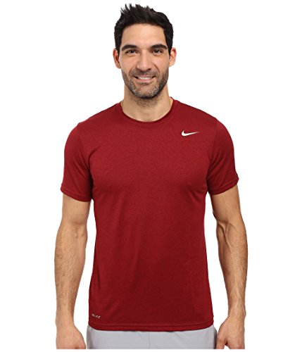Nike Legend T-Shirt Homme Rot(Team Red)