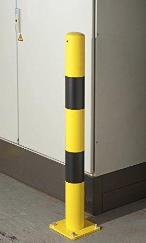 poteau-de-protection-de-mur-hauteur-90cm-mottez-b351sd89h90