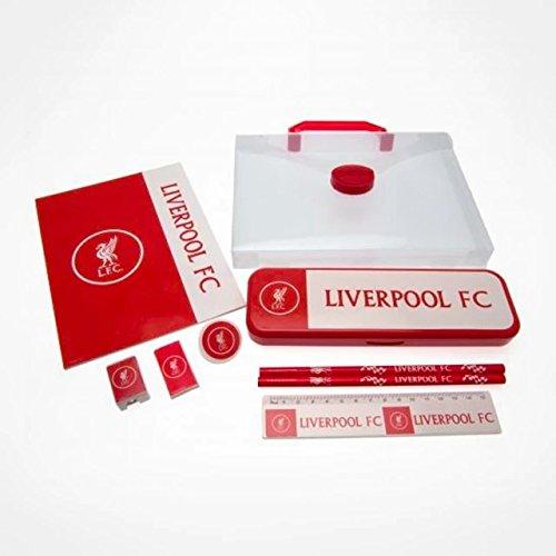 Liverpool F.C. Stationery Set CC