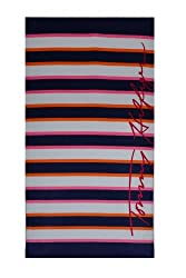 Tommy Hilfiger Stripe Beach Towel(Old Pattern)