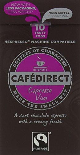 cafedirect-fairtrade-nespresso-compatible-coffee-capsules-espresso-vivo-pack-of-5-total-50