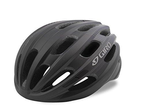 Giro Isode Fahrradhelm, Mat Black, One sizesize