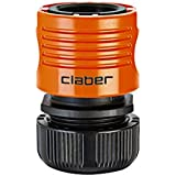 Claber Raccord rapide 1/2Box 8606[Claber]
