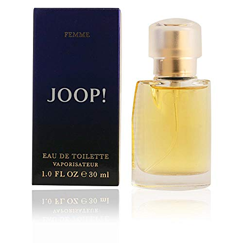 Joop JOOP! femme / woman, Eau de Toilette, Vaporisateur / Spray, 30 ml - Femme Parfum