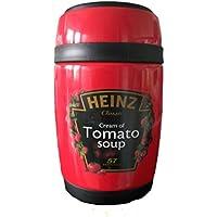 Ketchup Würze Kühlschrank Magnet 6x8 cm Tin Sign EMAG336