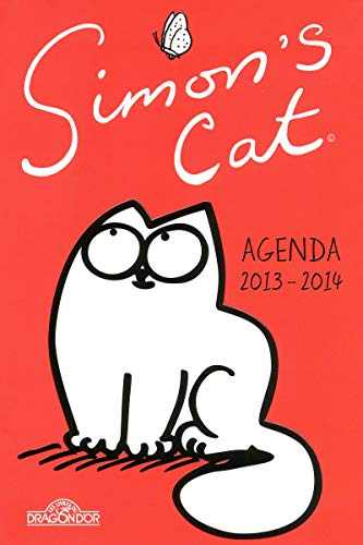 SIMON'S CAT - AGENDA 2013-21014
