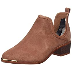 ted baker women's twillo chelsea boots - 41QwzlcZEHL - Ted Baker London Women's Twillo Chelsea Boots