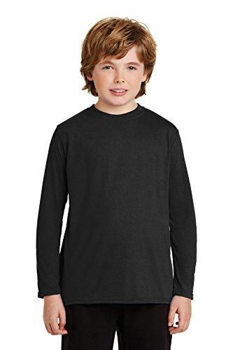 Gildan Youth Gildan Performance Long Sleeve T-Shirt. 42400B