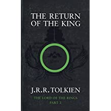 The Lord of the Rings 3. The Return of the King.: Return of the King Vol 3 (Lord of the Rings): Return of the King Vol 3 (Lord of the Rings)