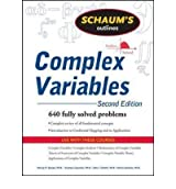 [SCHAUM'S OUTLINE OF COMPLEX VARIABLES] by (Author)Spellman, Dennis on Jul-01-09