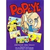 Popeye: The 60th Anniversary Collection by E. C. Segar (1995-05-01)