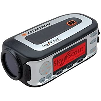 Celestron SkyScout GPS Star Locater