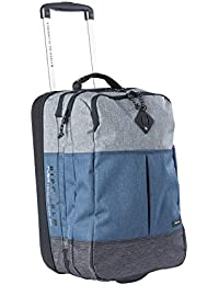 b4a201ea02 RIP CURL Transit Men Travel bag with 2 wheels,Trolley,ultra lightweight