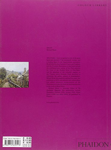 Sisley (Colour library)