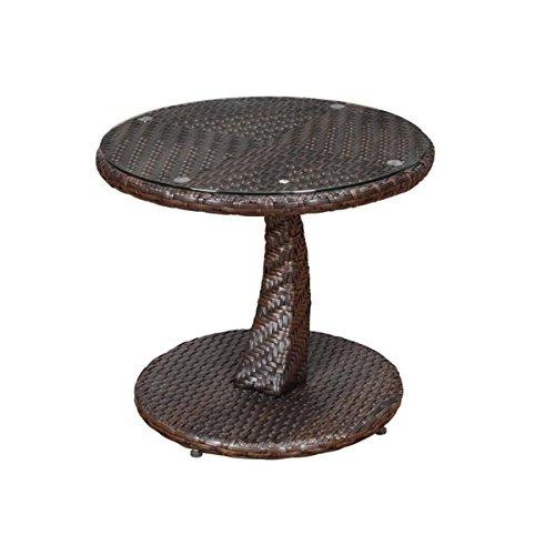 Beistelltisch Gartentisch Balkontisch Couchtisch Tisch Garten Balkon Möbel