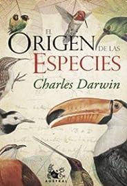 El origen de las especies (AUSTRAL EDICIONES ESPECIALES)