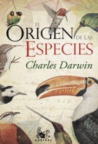 El origen de las especies (Nuevo Austral)