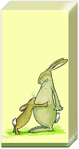 ihr-paper-pocket-handbag-tissues-you-are-the-best-guess-how-much-i-love-you-hare
