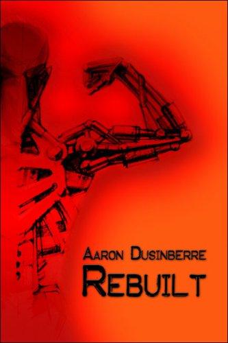 Rebuilt Cover Image