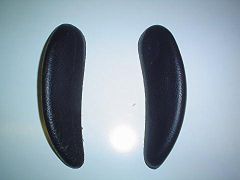 Thorowgood G/P Knee Blocks,Velcro Fastening,One Pair,Brown