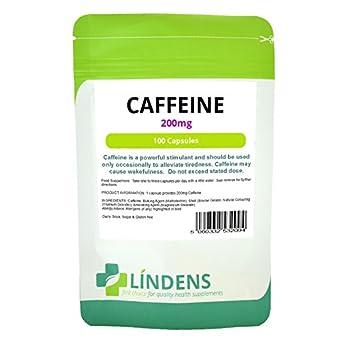 Lindens Koffeintabletten