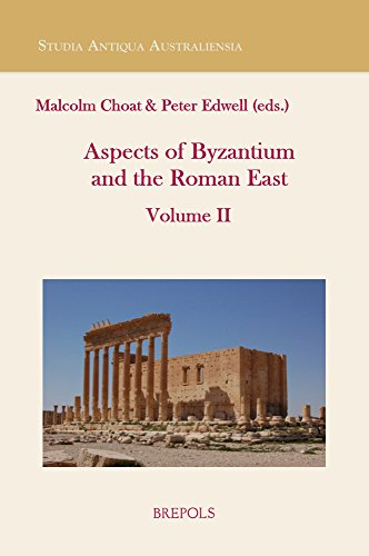 Aspects of the Roman East: Papers in Honour of Professor Fergus Millar