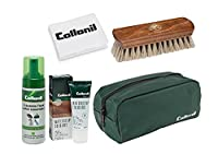 Shoe Care And Waterproofing Travel Kit Collonil For Smooth Leather -15% (Neutral)