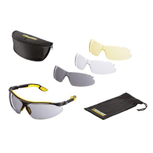 Preisvergleich Produktbild Kärcher 6.025-488 Schutzbrillenset