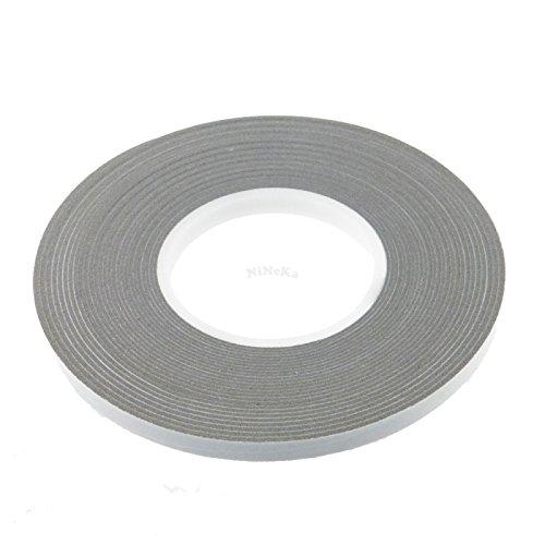 10m Soudal Kompriband grau SOUDABAND ACRYL 300 10/3
