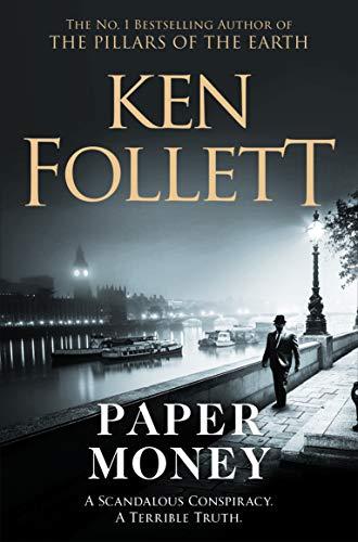 Paper Money (English Edition) eBook: Ken Follett: Amazon.es ...