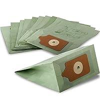 Hoover Numatic Henry Vacuum Cleaner Bags, Pack of 10