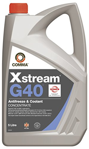 comma-xsg405l-5l-xstream-g40-anticongelante-y-refrigerante-concentrado
