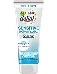 GARNIER Sensitive After - Sun - Creme, 1er Pack (1 x 0.2 kg)