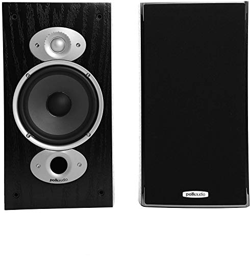 Polk Audio RTi A3 Regal-Lautsprecher