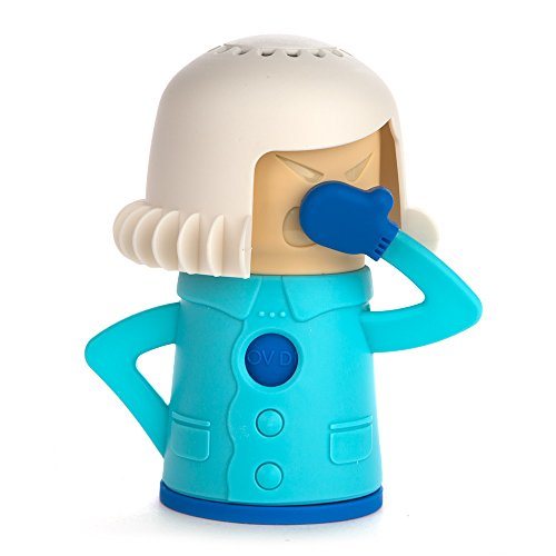 cool mama® - deodora i frigoriferi senza detersivo