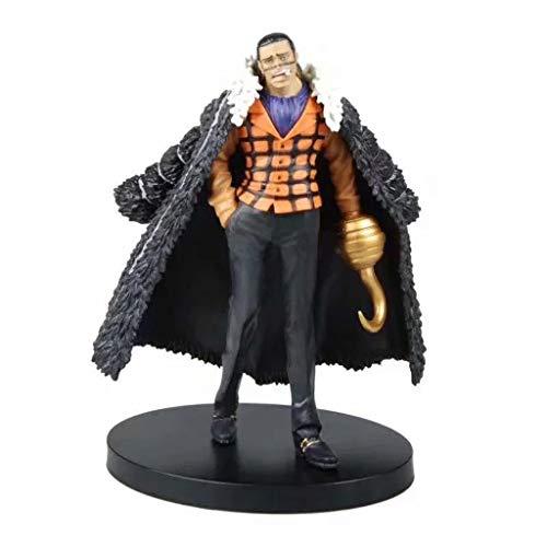 Spielzeug Statue Einteiler Spielzeug Modell Cartoon Charakter Sammlung/Souvenir Sandman 17 CM (Sandman Statue)