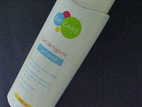 DERMOESTETICA Biocare Gel Higiene - Gel de ducha