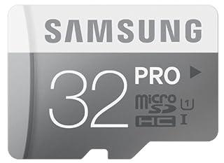 Samsung microSDHC Class 10 32GB PRO mit Adapter (B00J2BRS80) | Amazon price tracker / tracking, Amazon price history charts, Amazon price watches, Amazon price drop alerts