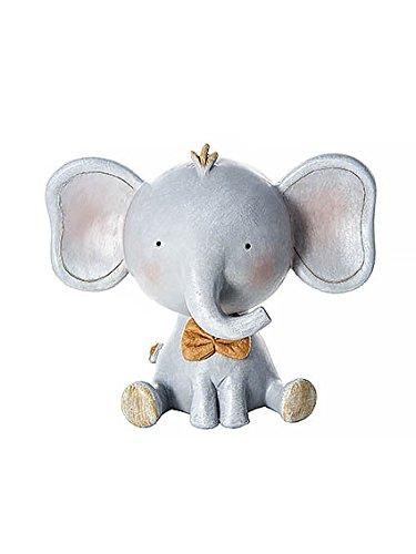 Mousehouse Gifts Hucha Forma Elefante niños bebés