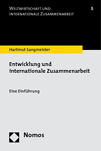 Entwicklung und internationale Zusammenarbeit: Eine Einführung