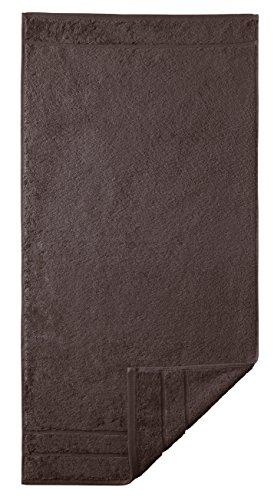 Egeria 25001 Prestige Handtuch, Baumwolle, oxford, Größe 50 x 100 cm (Baumwolle 100% Oxford)