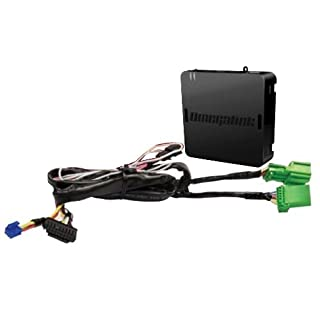 Omegalink RS KIT Module and T Harness for GM 'SWC' models 2004 and up by Audiovox