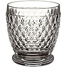 Villeroy & Boch 11-7299-1410 Boston Becher, Kristallglas